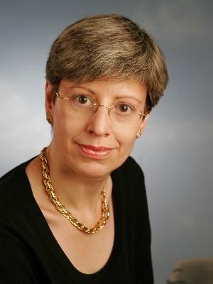 Vorsitz Subkomitee Grants - Rot. Claudia Steinegger